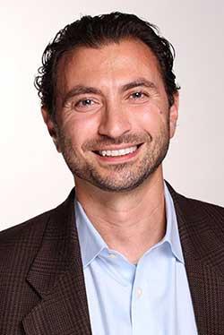 Wael Garine